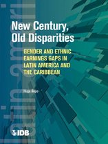 New Century, Old Disparities: Gender and Ethnic Earnings Gaps in Latin America and the Caribbean