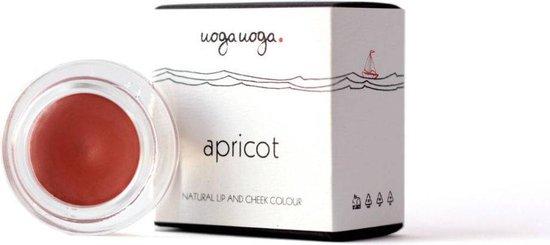 UOGA UOGA Lip en Cheek 6ml Apricot 602