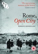 Movie - Rome, Open City