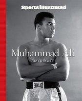 Sports Illustrated Muhammad Ali