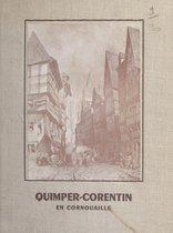 Quimper-Corentin en Cornouaille