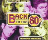 Back to the 80's: The Long Versions