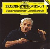 Brahms: Symphony No. 3; Haydn-Variations