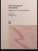 Omslag The Pursuit of Certainty