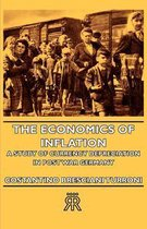 The Economics of Inflation - A Study of Currency Depreciation in Post War Germany