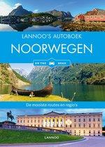 Lannoo's autoboek - Noorwegen