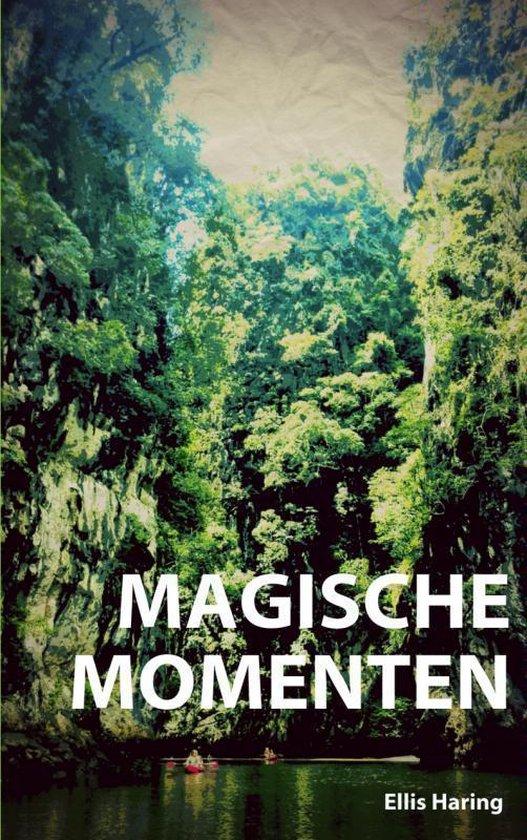 Magische momenten - Ellis Haring |