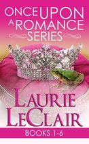 Once Upon A Romance Series Books 1: 6 Boxed Set