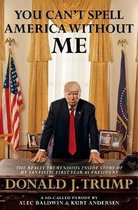 Boek cover You Cant Spell America Without Me van Alec Baldwin