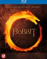 The Hobbit Trilogy (Blu-ray)
