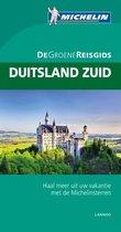 De Groene Reisgids - De Groene Reisgids - Duitsland Zuid