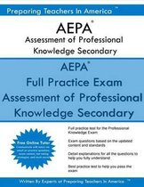 Aepa Assessment of Professional Knowledge Secondary