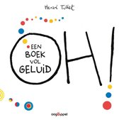 Afbeelding van Oh ! Een boek vol geluid