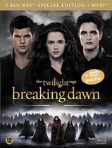 The Twilight Saga: Breaking Dawn - Part 2 (Blu-ray)