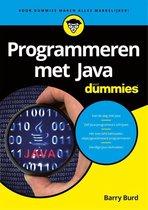 Programmeren met Java voor dummies