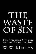 The Waste of Sin