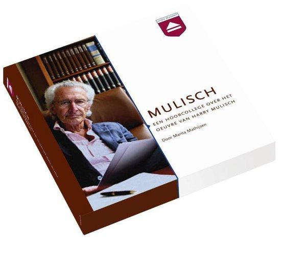 Mulisch (luisterboek) - Marita Mathijsen |
