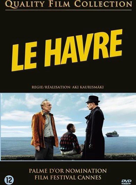 Cover van de film 'Le Havre'