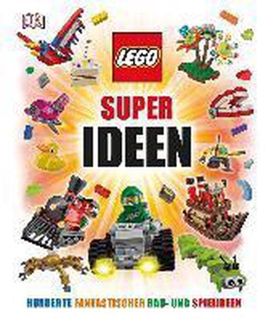 LEGO® Super Ideen