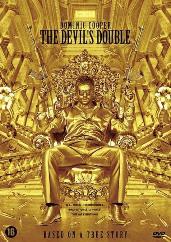 Devil's Double, The (L.E.) (Dvd)