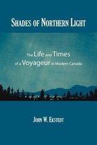 Shades of Northern Light