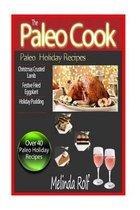 The Paleo Cook