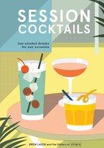 Omslag Session Cocktails