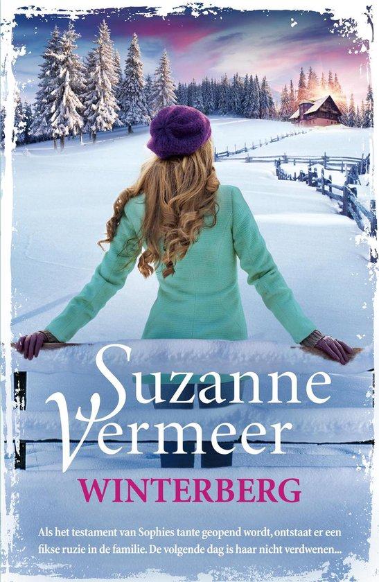 Winterberg - Suzanne Vermeer |