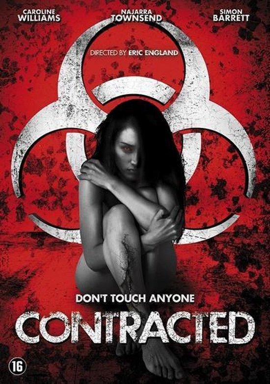 Cover van de film 'Contracted'