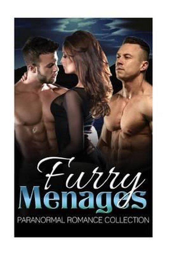 Furry Menages