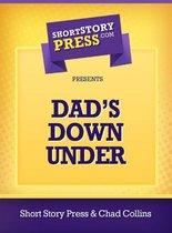 Omslag Dad's Down Under