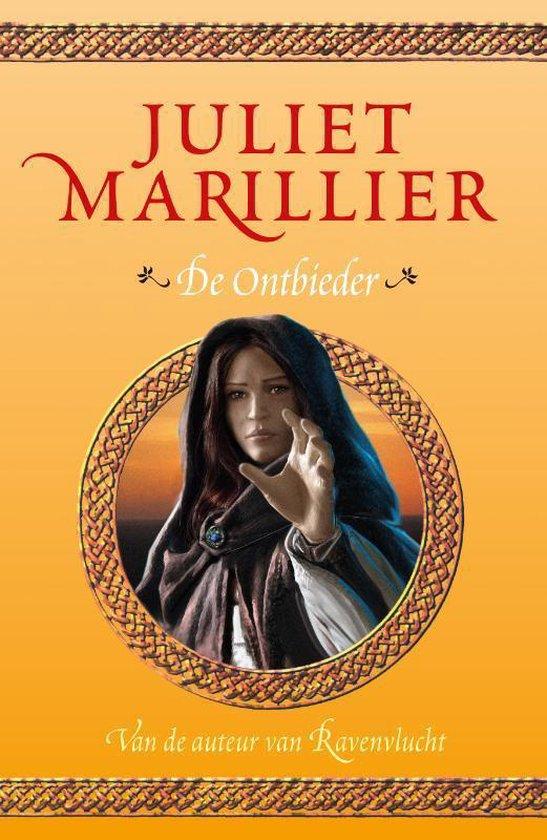 De ontbieder - Juliet Marillier |