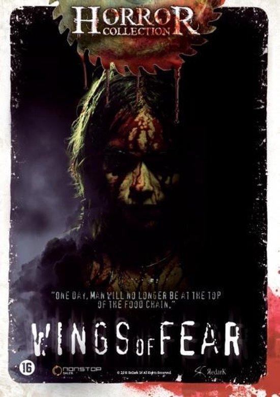 Cover van de film 'Wings Of Fear'