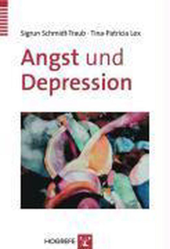 Angst und Depression