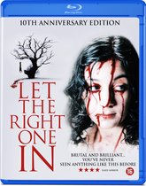 Let the Right One In (10th Anniversary) (Blu-ray)