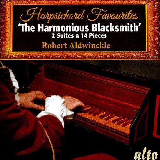 Harpsichord Favourites, The Harmoni