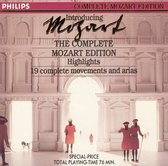 Introducing the Complete Mozart Edition (Highlights)