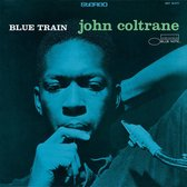 Blue Train (LP+CD)