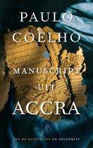 Manuscript uit Accra
