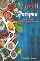 Israeli Recipes