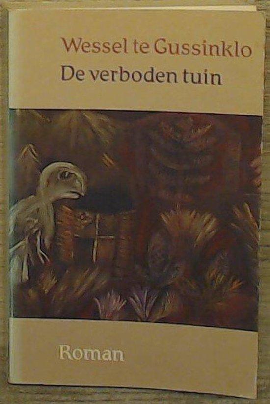 Verboden tuin - Wessel te Gussinklo pdf epub