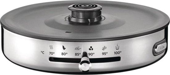KitchenAid 5KEK1322SS Artisan Waterkoker - 1,5 L