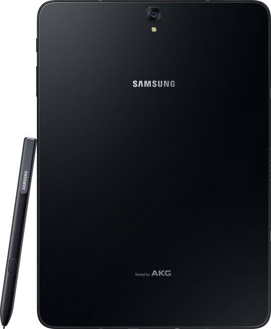Samsung Galaxy Tab S3 - 9.7 inch - WiFi - 32GB - Zwart - Samsung