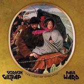Giltrap Gordon/Paul Ward - Last Of England