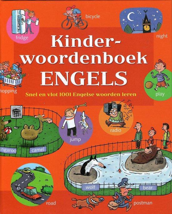 Kinderwoordenboek Engels - Larousse | Fthsonline.com