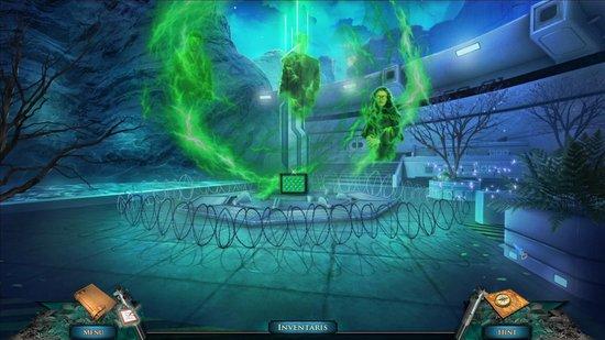 Greed 3: Old Enemies Returning (PC)