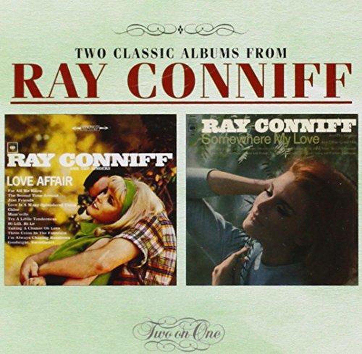 Love Affair - Ray Conniff