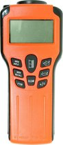 Skandia Ultrasonic Afstandmeter en Leidingzoeker