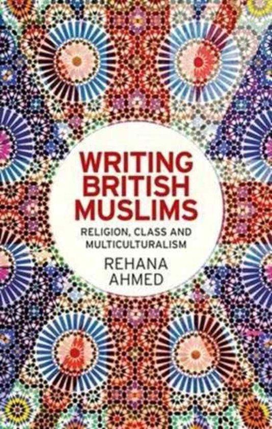 Writing British Muslims