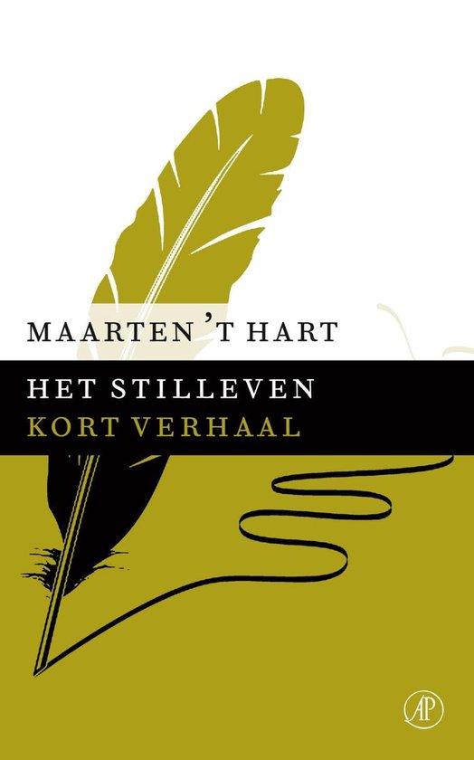 Het stilleven - Maarten 't Hart  